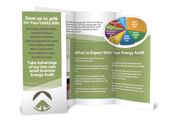 Commercial Energy Auditor Marketing Tools Energy Audit